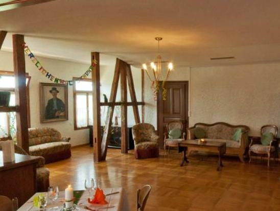 Hotel Rothorn, Thun