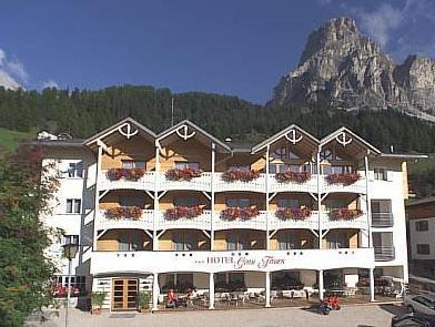 Hotel Gran Fanes, Bolzano