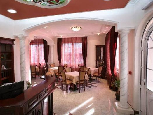 Garni Hotel Andjelika, Kragujevac