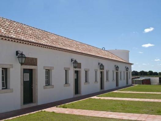 Quinta da Gafaria, Almeirim