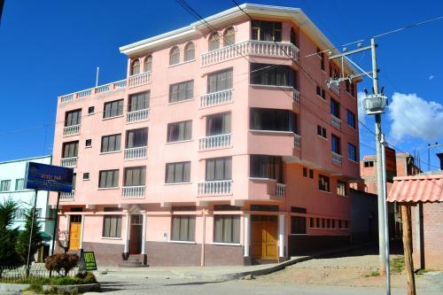Hotel Wendy Mar, Manco Kapac