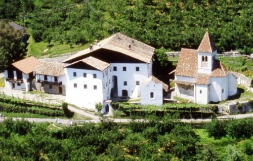 Residence St. Peter, Bolzano