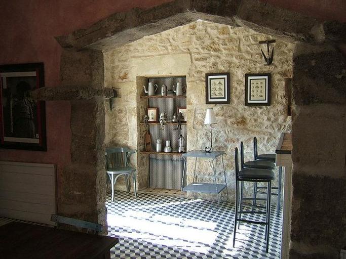 Domaine des Clos, Gard