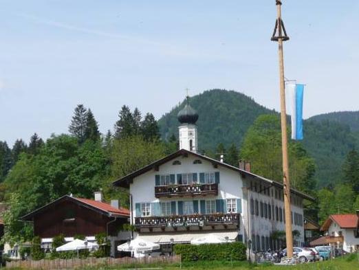Gasthof Jachenau, Bad Tölz-Wolfratshausen