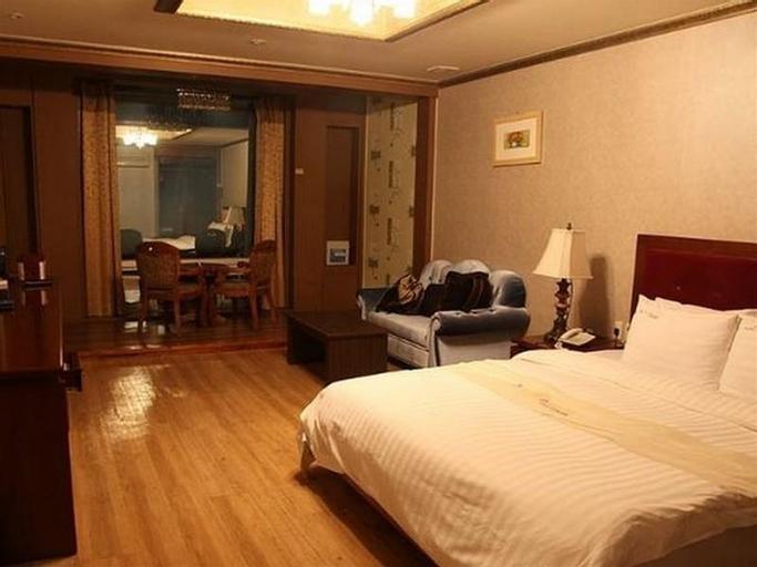 B&Beach Tourist Hotel, Yeosu