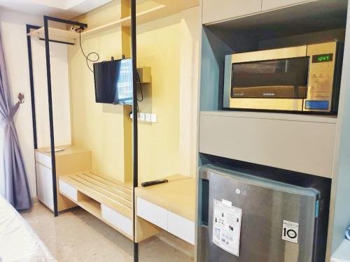 Brand new Gold Coast Apartment near Airport + Wifi, North Jakarta