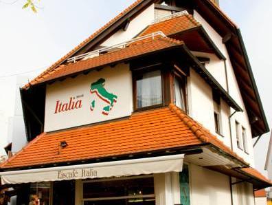 Hotel Garni Italia, Rastatt