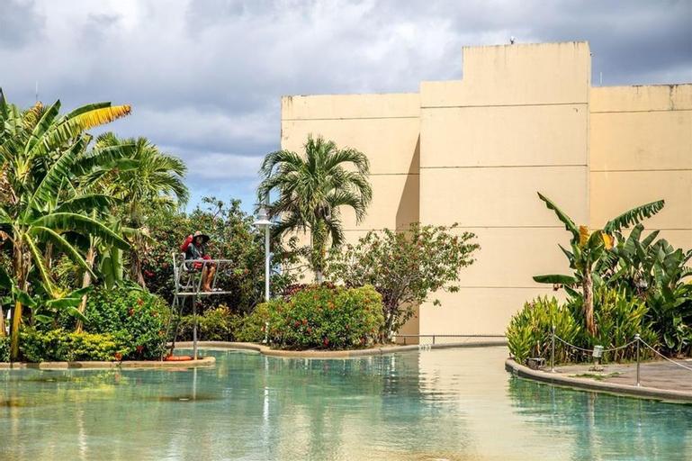 Guam Plaza Resort & Spa,