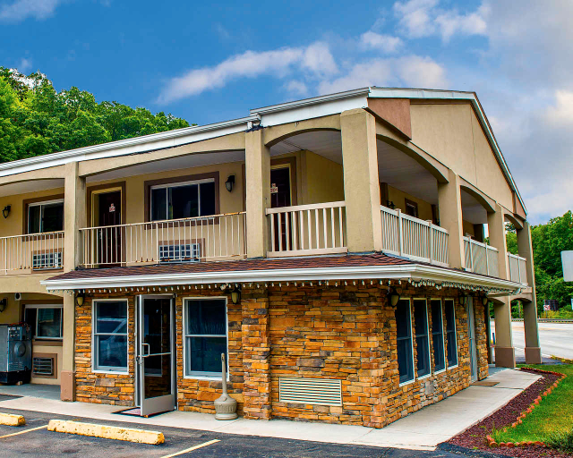 Econo Lodge Jefferson Hills Hwy 51, Allegheny
