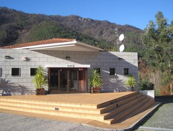 Apartamentos Turisticos Geres Albufeira, Terras de Bouro