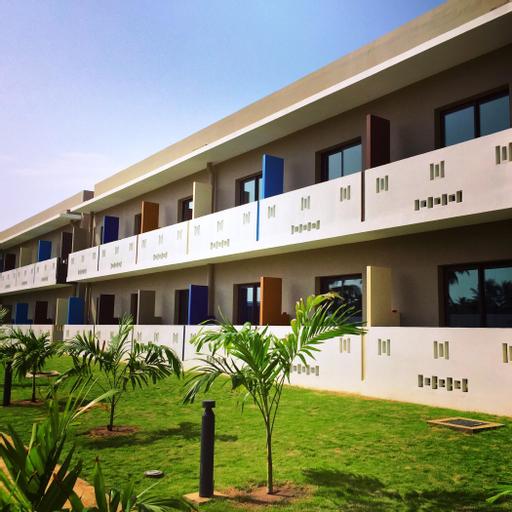 Onomo Hotel Lomé, Golfe (incl Lomé)