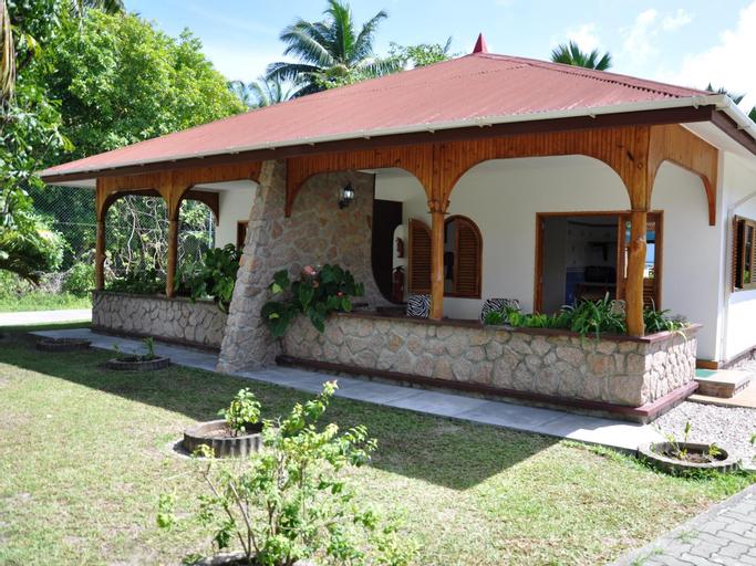 The Islander Hotel,