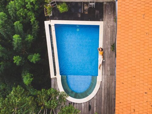 Villa Padawatu, Badung