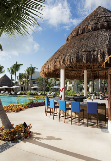 Secrets Akumal riviera maya, Cozumel