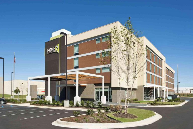 Home2 Suites by Hilton Memphis - Southaven, MS, Desoto