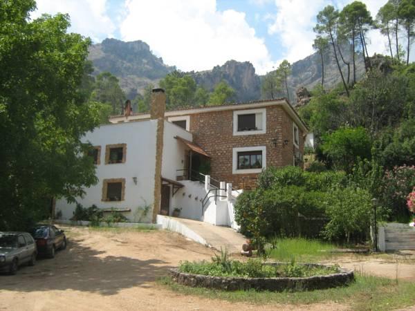 Hospederia Las Cañadillas, Jaén