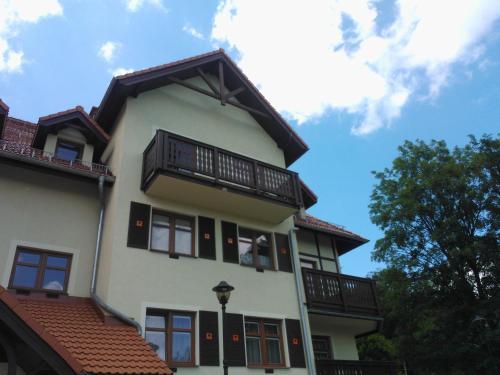 Apartamenty Bos, Jelenia Góra