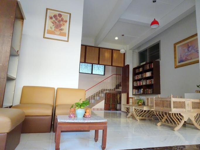 T.T. Guesthouse, Bang Rak
