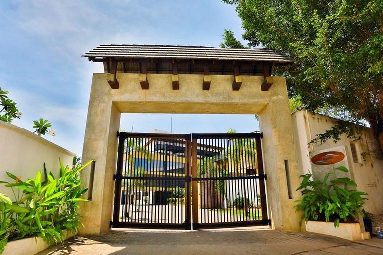 Amagi Aria, Negombo