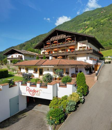 Appartement Riederhof, Bolzano