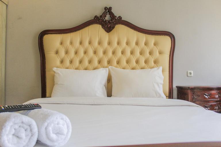 Simple Living Studio Apartment at Ayodhya Residences, Tangerang