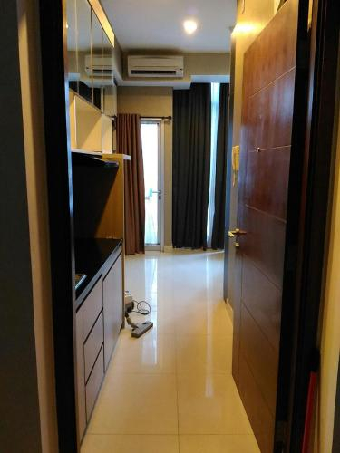 Deluxe Apartment in Jakarta, Central Jakarta