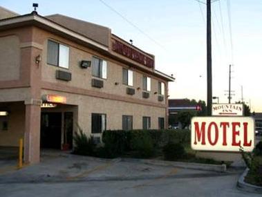 Mountain Inn, San Bernardino