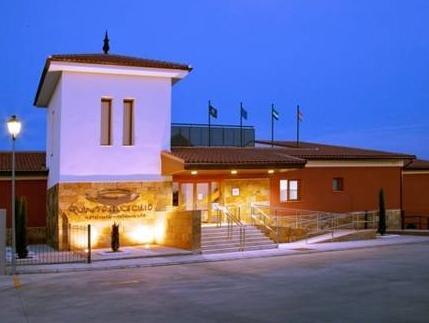 Quinto Cecilio, Badajoz