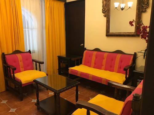 Hotel Valles, Ciudad Valles