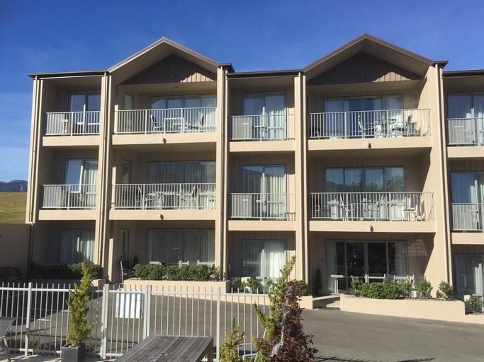 Clear Ridge Apartments, Hurunui