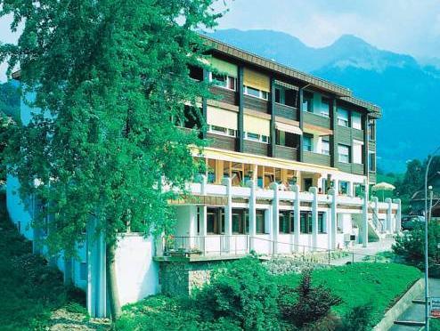 Hotel Belvoir, Obwalden