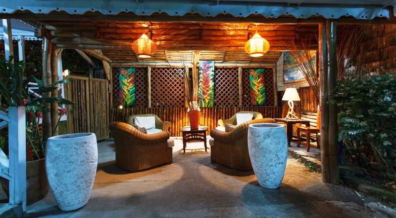 Fond Doux Plantation and Resort,