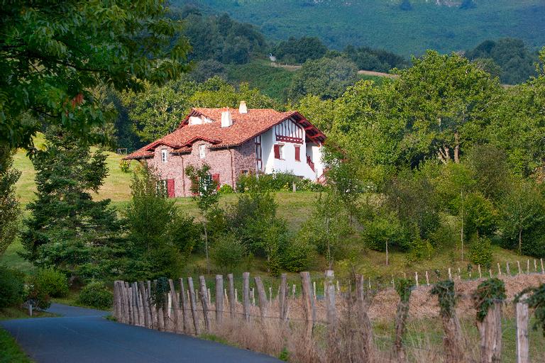 Auberge Ostapé, Pyrénées-Atlantiques