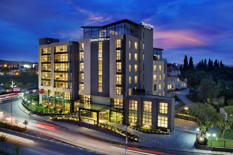DoubleTree by Hilton Hotel Istanbul - Tuzla, Gebze