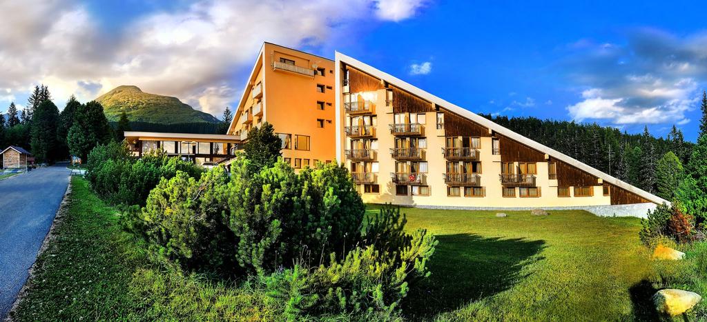 Hotel Fis, Poprad