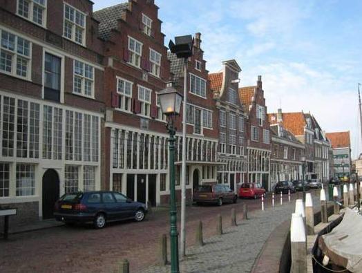 Pakhuis, Hoorn