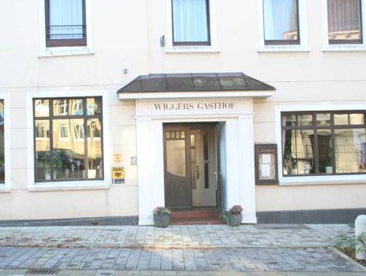 Hotel & Restaurant Wiggers, Stormarn