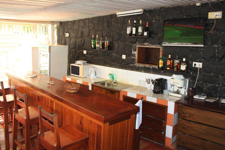 Cocoa Hotel Residence, Água Grande