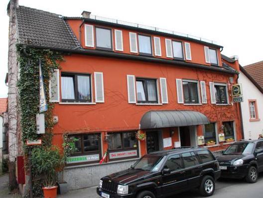 Hotel Lauer, Main-Kinzig-Kreis