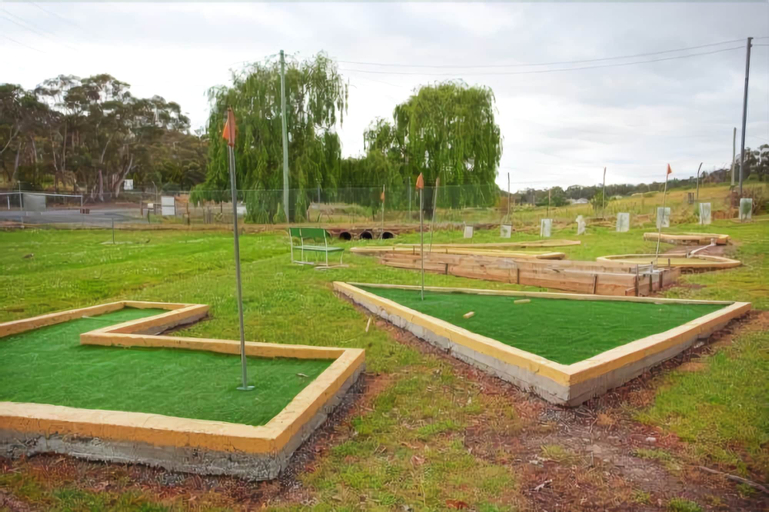 Discovery Parks – Hobart, Clarence