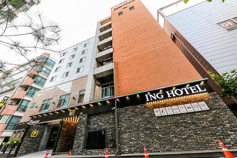 ING Hotel, Daedeok