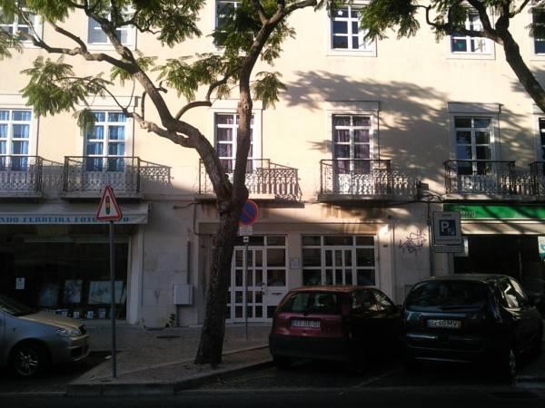 Blue Coast Alojamento, Setúbal
