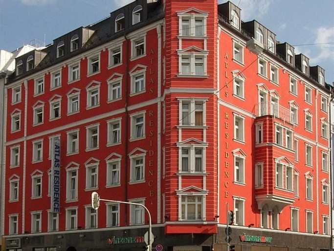 Hotel Atlas Residence, München