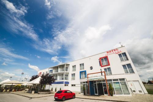 Hotel Panorama, Prelog