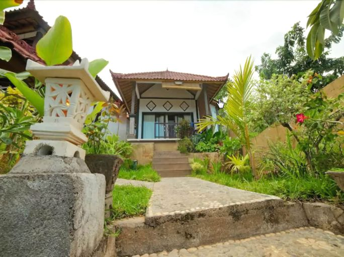 Warung Ary & Home Stay, Karangasem