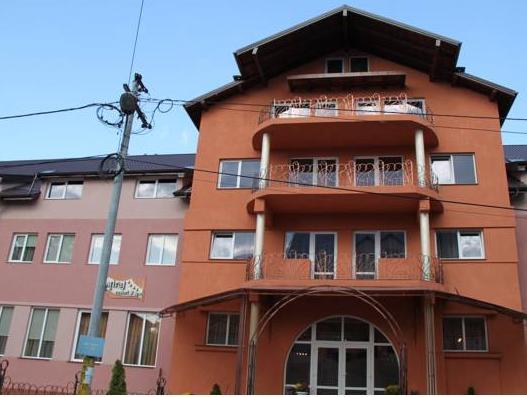 Miraj Resort & Spa, Falticeni
