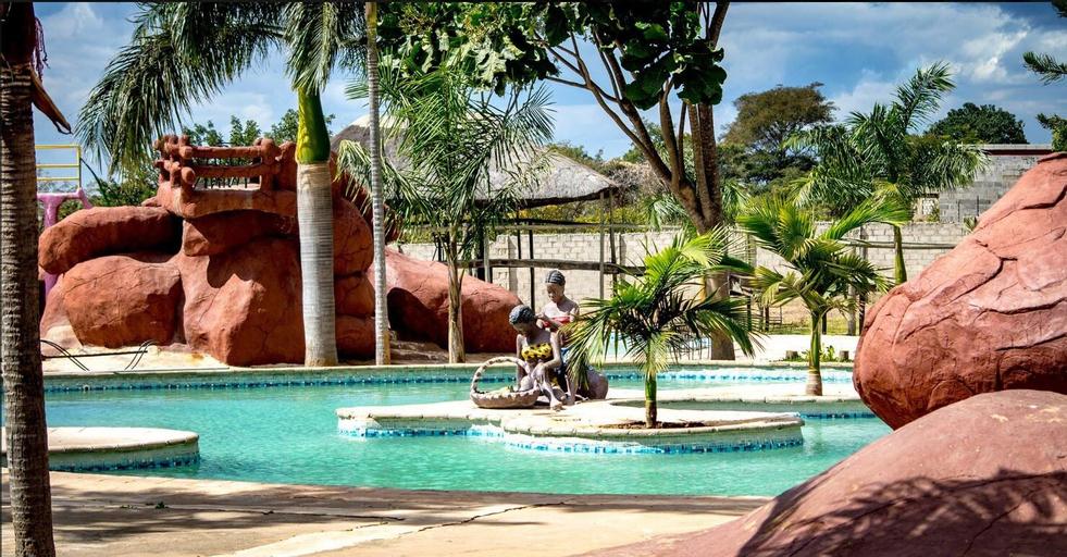 Dream Valley Park & Lodge, Lusaka