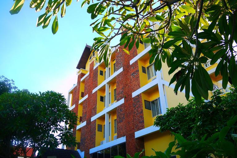 Wiriya House, Muang Chiang Mai