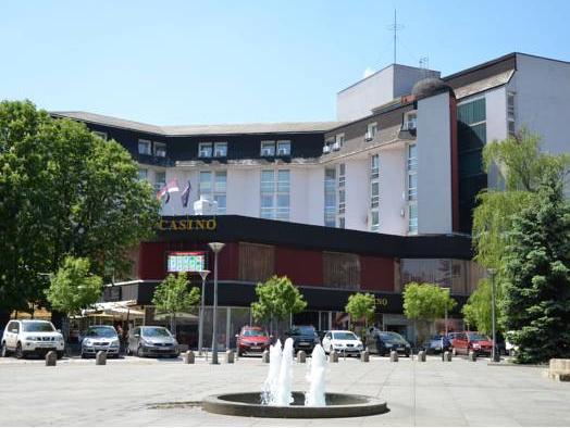 Hotel Bosna, Banja Luka
