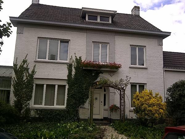 Logement Aan de Maas, Kessel